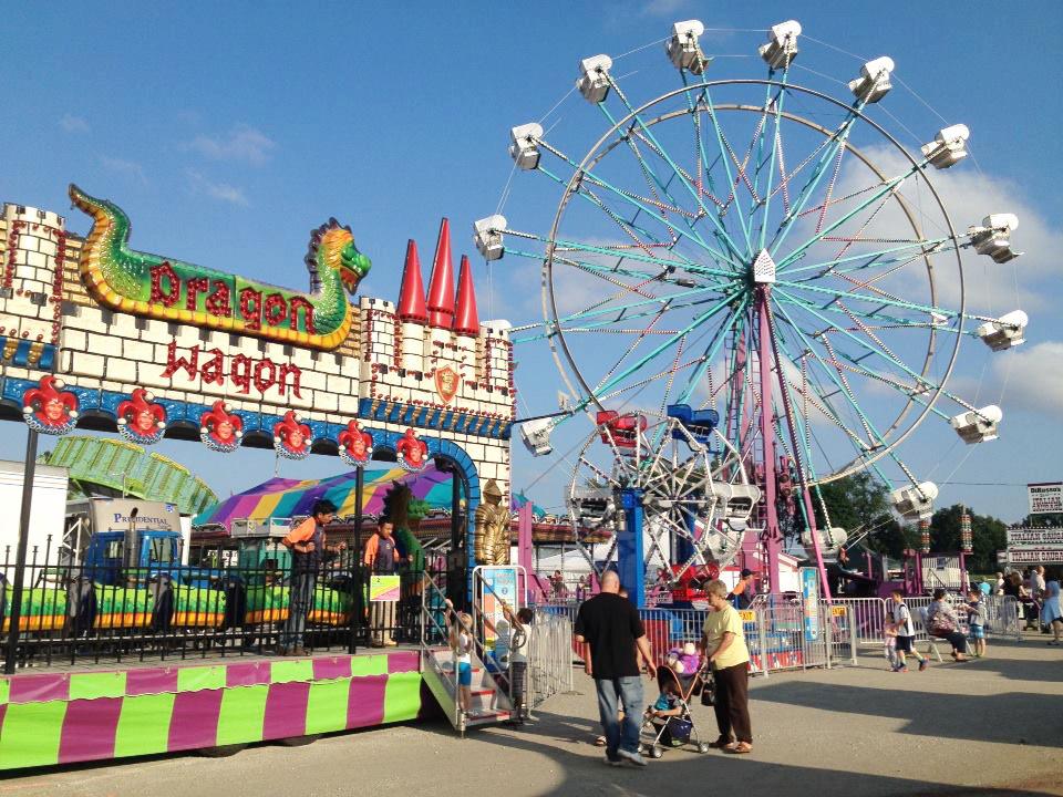 2021 North Canton Jaycee Fair